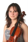 Katy Smith, violin