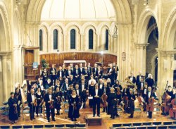 St Giles Orchestra, Oxford
