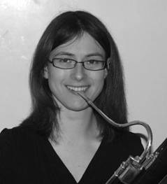 Shelley Organ, bassoon
